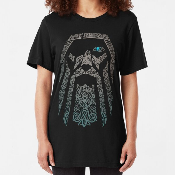 ODIN Slim Fit T-Shirt