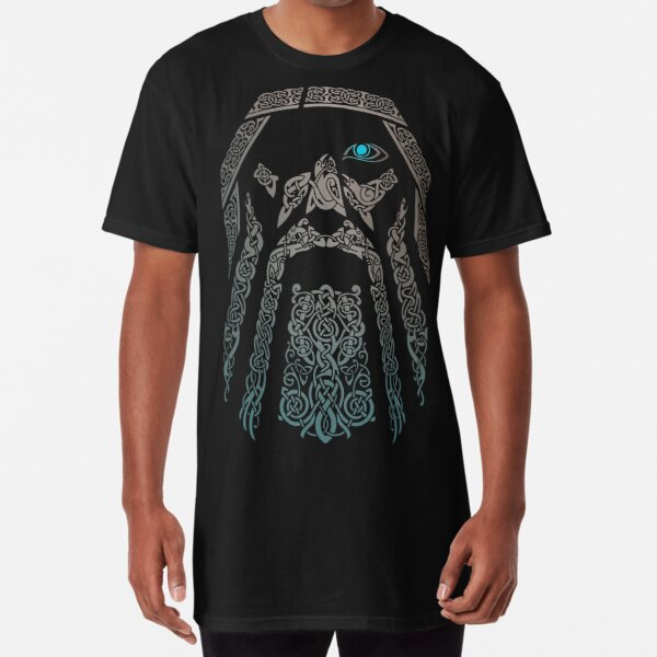ODIN Long T-Shirt