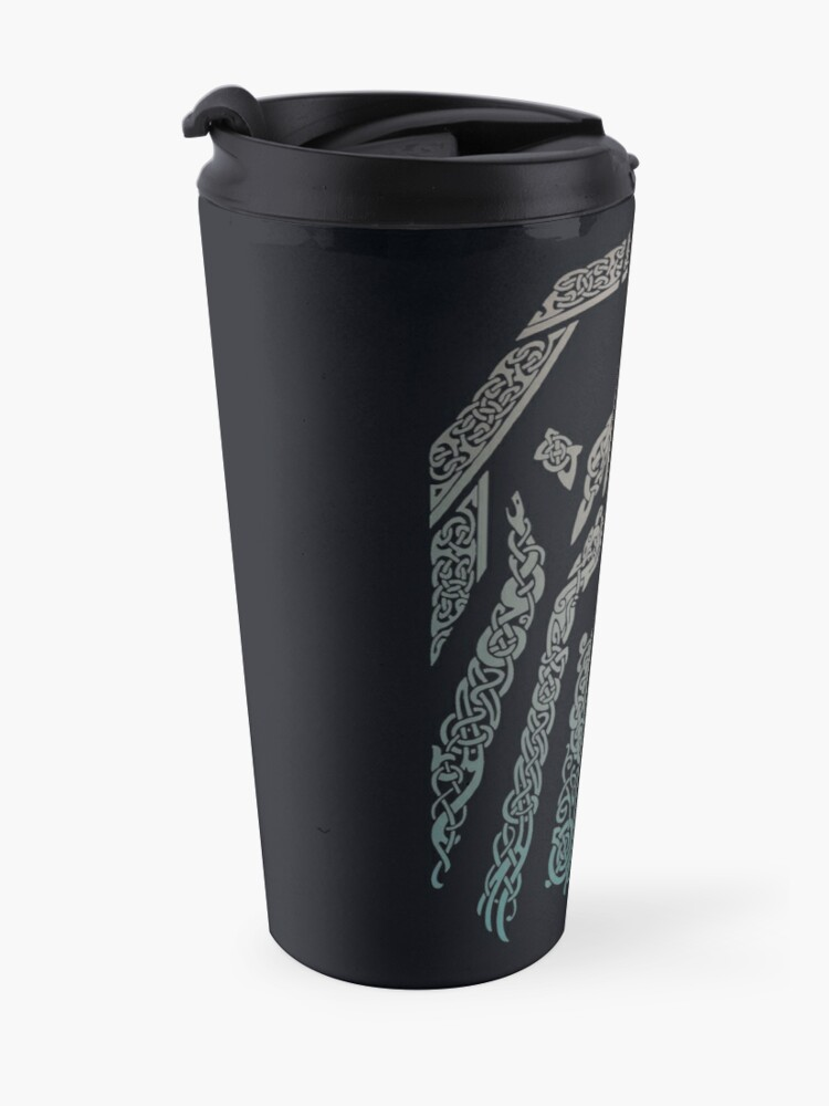 Alternate view of ODIN Travel Mug