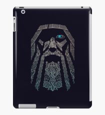 ODIN iPad Case/Skin