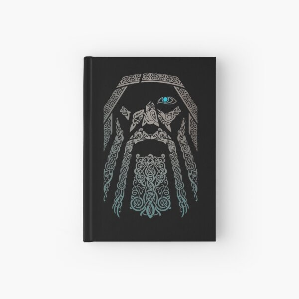 ODIN Hardcover Journal