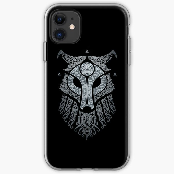 ULFHEDNAR iPhone Soft Case
