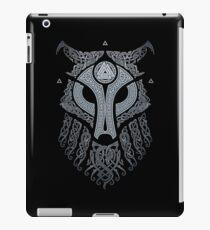 ULFHEDNAR iPad Case/Skin
