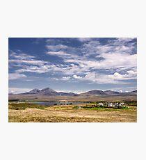 Islay: View to Jura Photographic Print