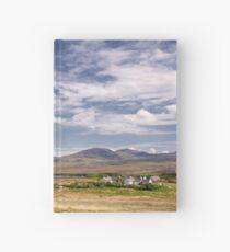 Islay: View to Jura Hardcover Journal