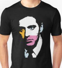 Camiseta unisex Arte Pop Al Pacino