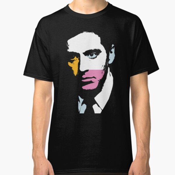 Al Pacino Pop Art Classic T-Shirt