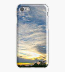 Tucson Sunset iPhone Case/Skin