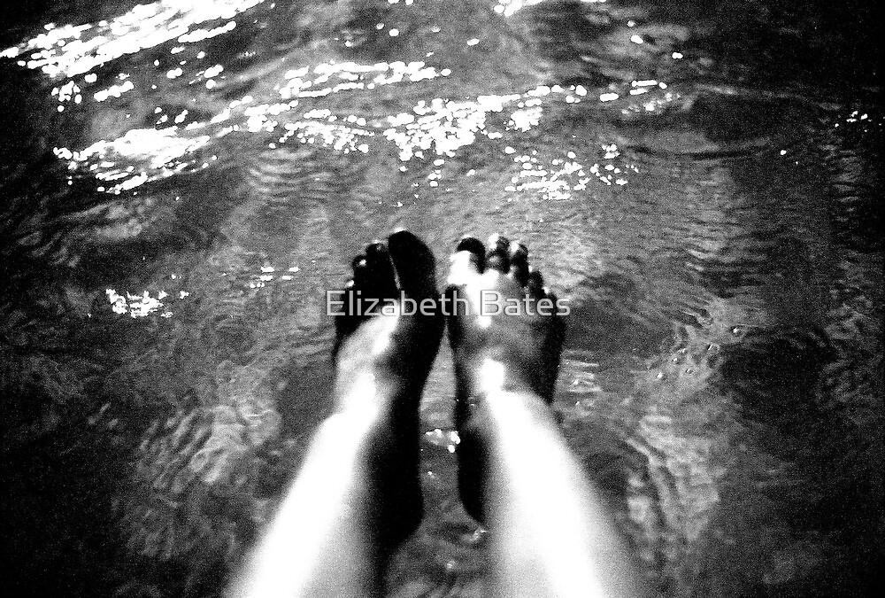 Memphis Bath by Elizabeth Bates