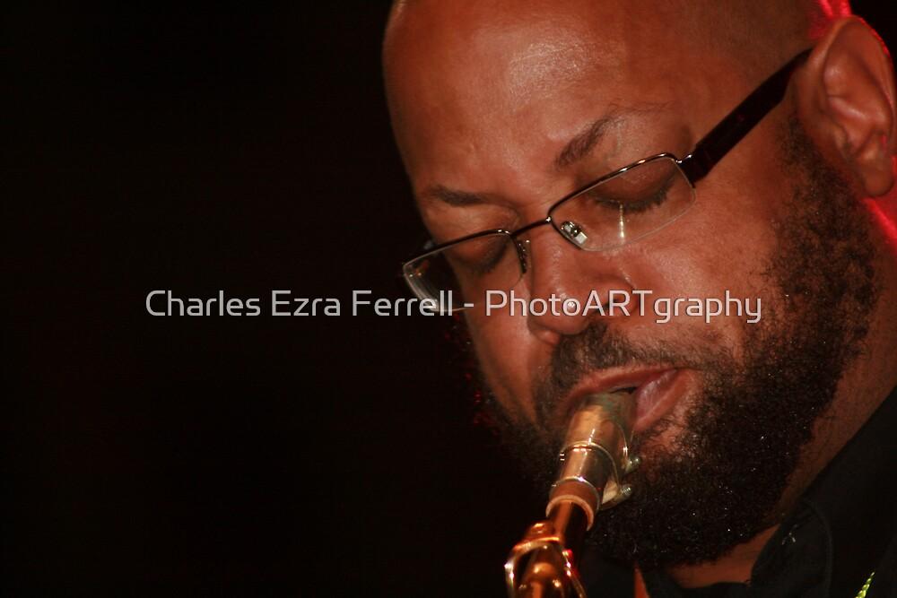 Justin by Charles Ezra Ferrell - PhotoARTgraphy