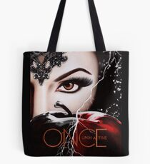Once Upon A Time S6 Tote Bag