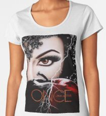 Once Upon A Time S6 Women's Premium T-Shirt