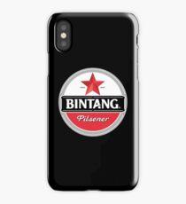 Bintang Beer Merchandise iPhone Case/Skin