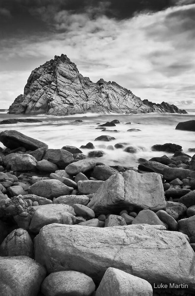 Sugar Loaf Rock, Dunsborough by Luke Martin