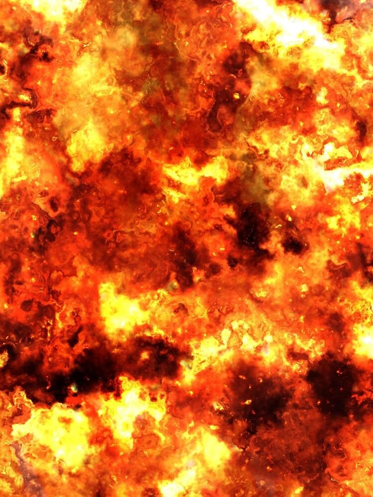 Fire by fourretout