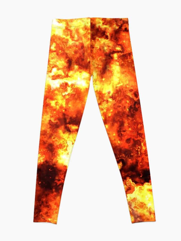 Alternate view of Fire Leggings