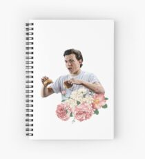Tom Holland Art Spiral Notebook