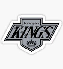 Los Angeles Kings Sticker