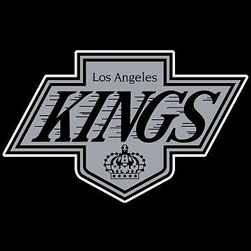 Los Angeles Kings by beneka1987