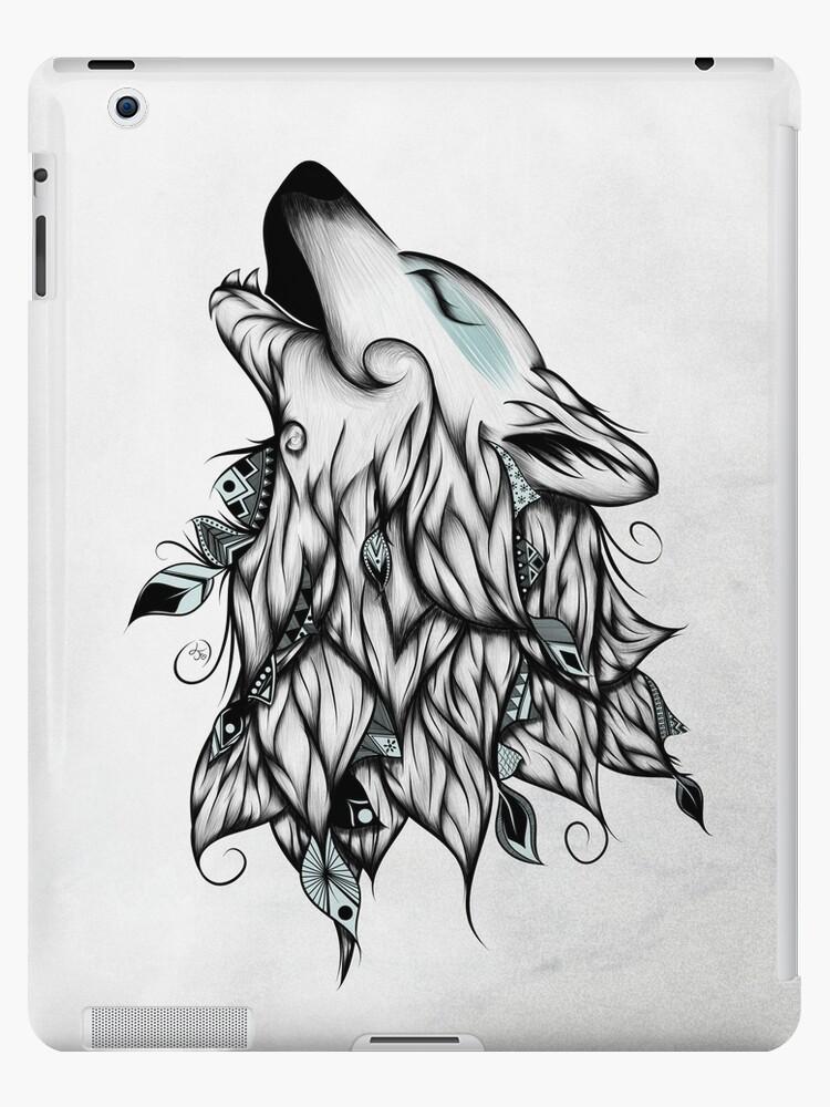 Der Wolf von LouJah-