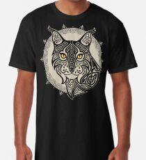 Camiseta larga MISTRESS OF NIGHT