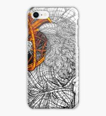 Time Chicken Lord iPhone Case/Skin