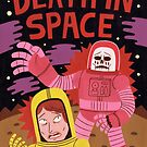 Death in Space by jackteagle
