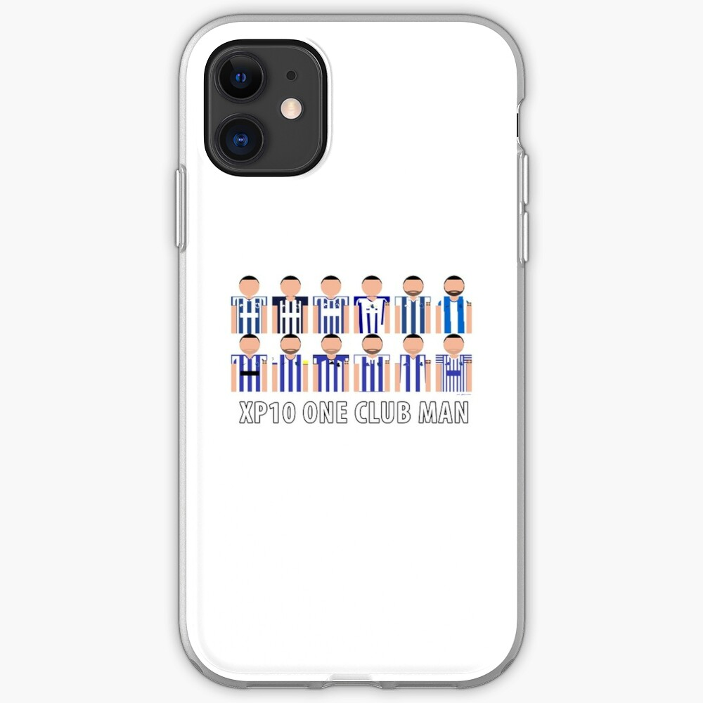 funda iphone 6 real sociedad
