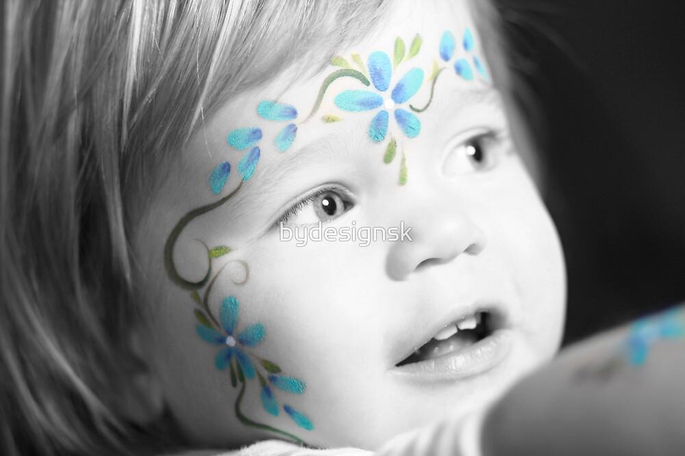 Baby Blue by bydesignsk