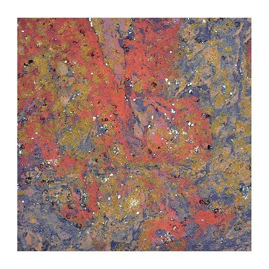 Marbled Rocks by Jessica Millman