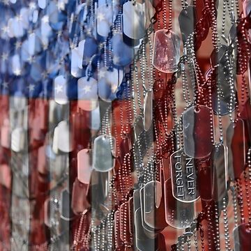 Never Forget American Sacrifice by djphoto