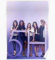 5th Harmony Poster