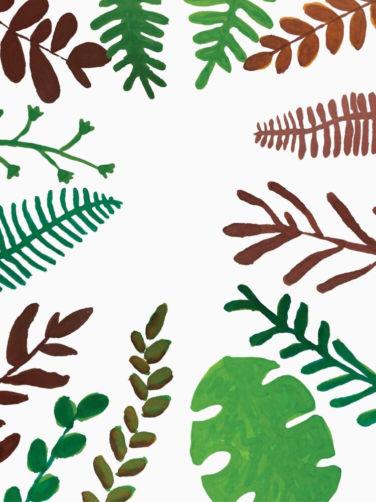 Botanical  by DancingCastle