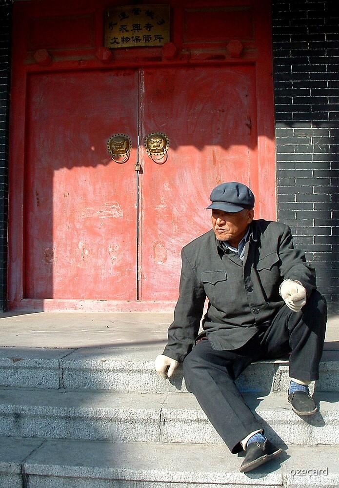 Yingchengzi Local 2 by ozecard