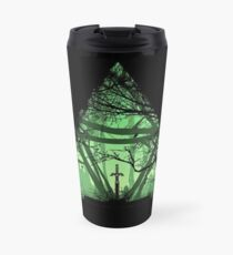 Treeforce - The Legend of Zelda Travel Mug
