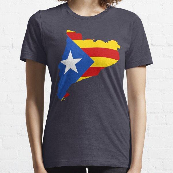 Catalonia Essential T-Shirt