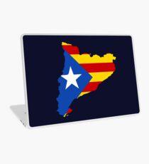 Catalonia Laptop Skin