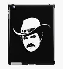 Amerikanischer Cowboy iPad-Hülle & Klebefolie