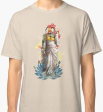 The Blossoming of Venus Classic T-Shirt