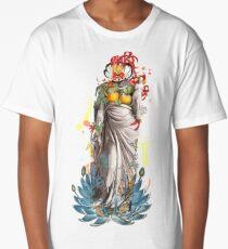 The Blossoming of Venus Long T-Shirt