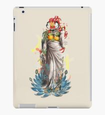 The Blossoming of Venus iPad Case/Skin