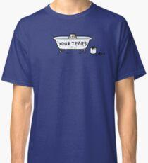 Bath time Classic T-Shirt