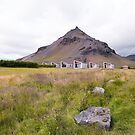 Iceland Nature by Igli Martini Kocibelli