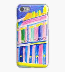 Midnight at Muriel's iPhone Case/Skin
