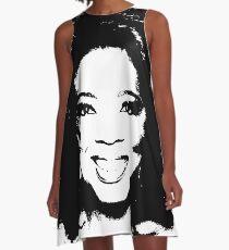 Mighty O A-Line Dress