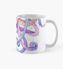 Octopus II Mug