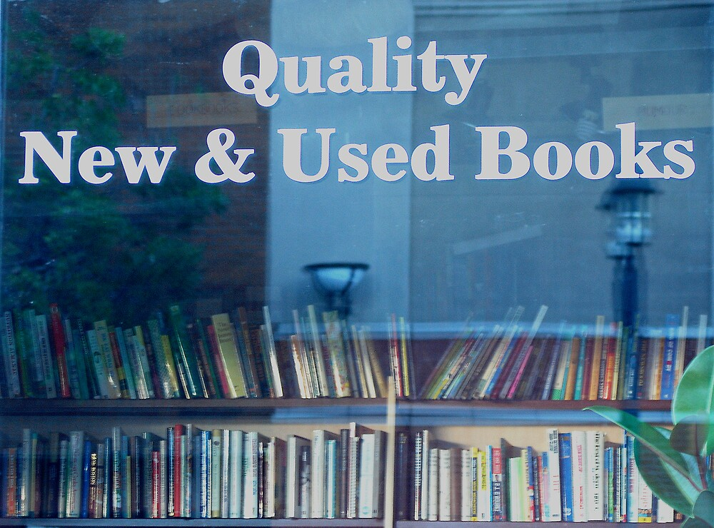 Quality Books by Terry Reith