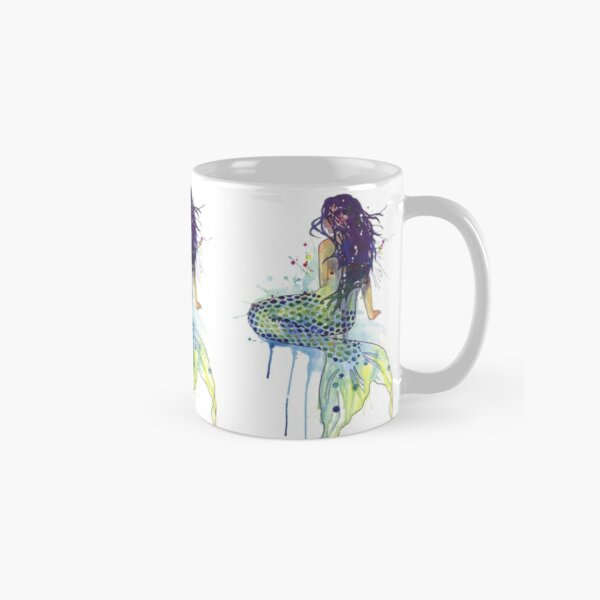 Mermaid Classic Mug