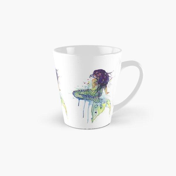 Mermaid Tall Mug