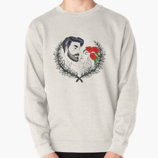 Vintage Love Pullover Sweatshirt